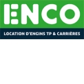 ENCO Location - Machines & equipment for earthmoving and civil engineering
