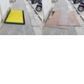 LowPro 15/10: Driveway Board - Alternative to steel plates.<br /> Suitable for 3.5T vehicles<br /> Over 900mm trench.<br /> Anti-slide and anti-trip.<br /> Safe and easy to install