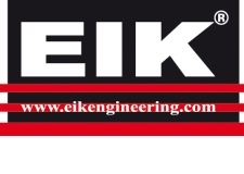EIK Engineering - Components, equipment, accessories and wearing parts