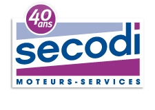 Secodi - Accessories, components, parts for earthmoving and demolition