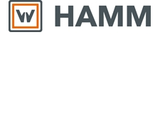 Hamm AG - Smooth-wheeled static rollers (Machines & equipment for earthmoving and civil engineering)