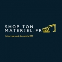 Shoptonmateriel.fr - Shop ton Materiel is a digital service which allows you to buy new equipment BTP. Configure your needs in a few clicks.