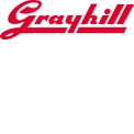 GRAYHILL INC - Components, equipment, accessories and wearing parts