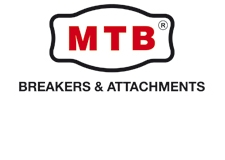 MTB Breakers & Attachments - Hydraulic hammers
