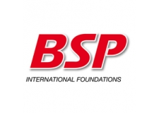BSP International Foundations Ltd - Drilling, boring, special foundations, trenching machines