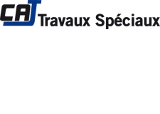 CAJ Travaux Spéciaux - Drilling, piling and extracting equipment, special foundations
