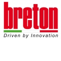 BRETON - Machines for quarrying and processing natural and artificial stone extraction