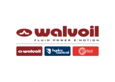 Walvoil S.p.A. - Accessories, components, parts for earthmoving and demolition