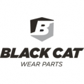 Black Cat Wear Parts - Accessories, components, parts for earthmoving and demolition