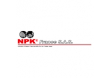 NPK France - Machines & equipment for demolition, environment & recycling