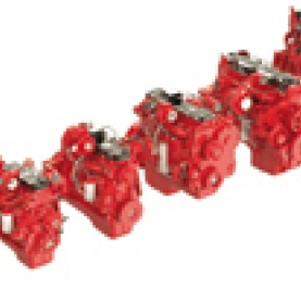 Cummins Stage V Engines - Cummins Stage V engines deliver more with less; higher power and torque in a smaller, lighter, easier to install design. From 100-675 hp (75-503 kW) they are suitable for a wide range of construction equipment. We design, manufacture and integrate key enabling technologies of turbocharging, filtration, exhaust aftertreatment, and electronic controls to drive higher machine capability with lower cost of operation and high in-service reliability.