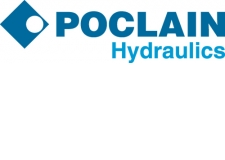 POCLAIN HYDRAULICS - Components, equipment, accessories and wearing parts