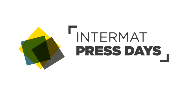 INTERMAT Press days