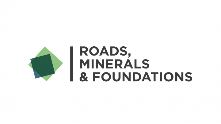 Roads minerals and foundations